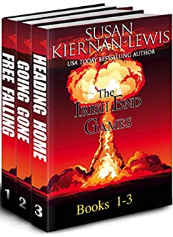 The Irish End Games, Books 1-3 by [Susan Kiernan-Lewis]