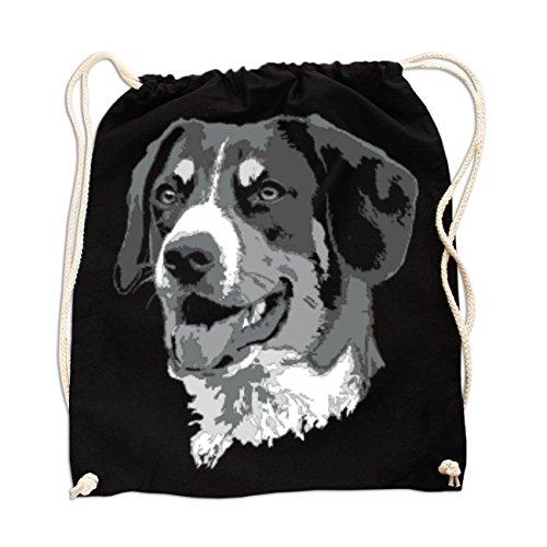 Rucksack Appenzeller Sennenhund