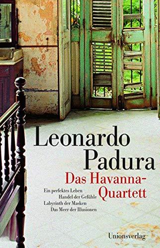 Das Havanna-Quartett: Sonderausgabe. Kriminalroman. Havanna-Quartett »Winter«