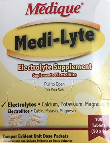Medi-Lyte 03033