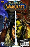 World of Warcraft comics book T03
