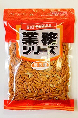 460g 柿の種 (ピーナッツ50%入り) 業務シリーズ