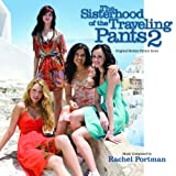 Songtexte von Rachel Portman - The Sisterhood of the Traveling Pants 2