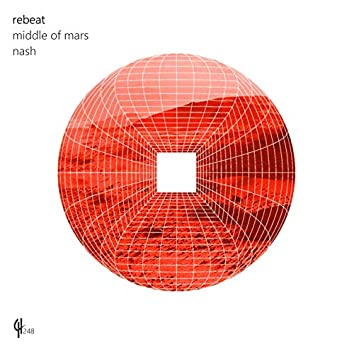 Middle of Mars / Nash