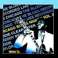 Chicago Blues Nights Vol. 2 by Jimmy Dawkins