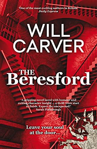 The Beresford (English Edition)