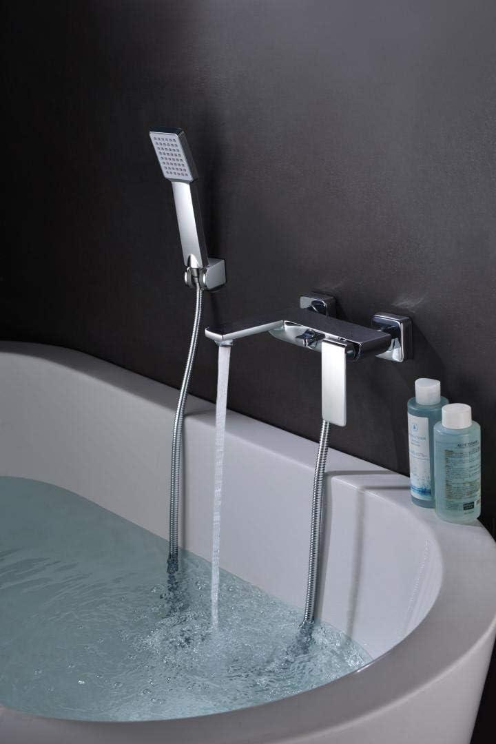Grifo de baño y ducha Imex Fiyi BDF016-4