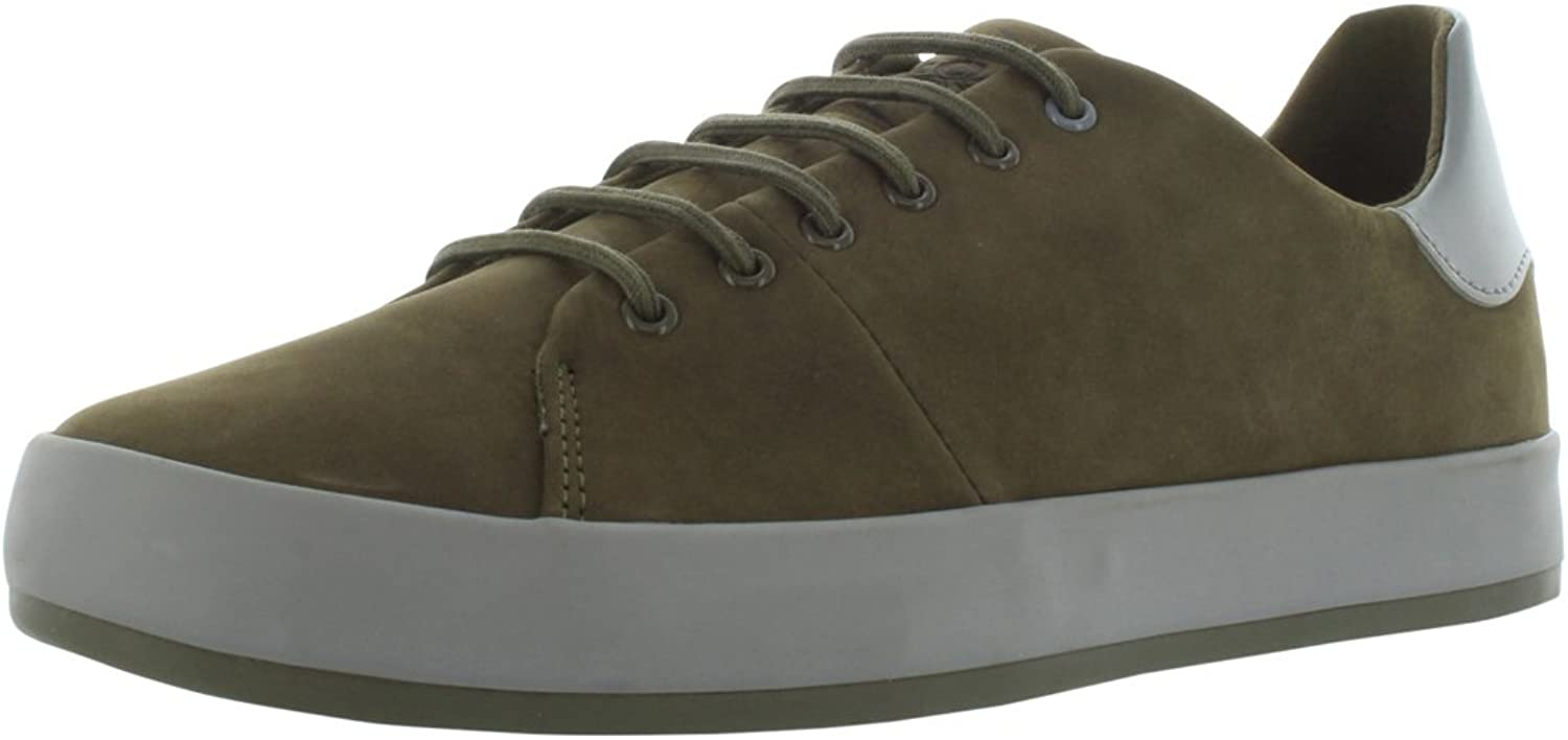 Creative Recreation Carda Casual Men's shoes Size Olive Grey