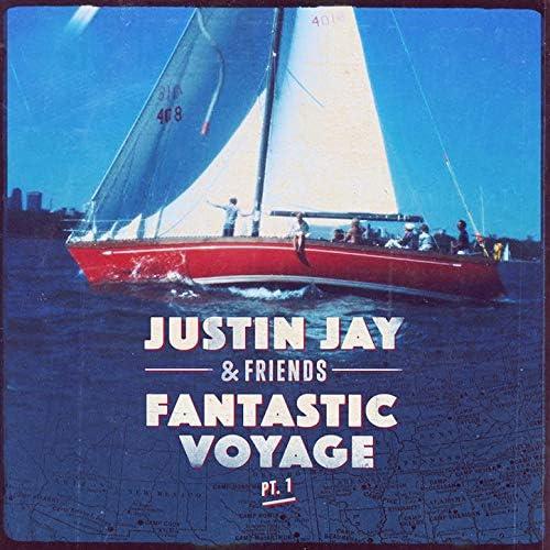 Justin Jay, Josh Taylor & Benny Bridges