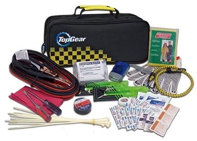 Top Gear Premium Roadside Assistance Kit