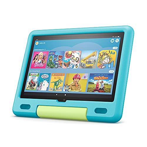 Das neue Fire HD 10 Kids-Tablet│ Ab...