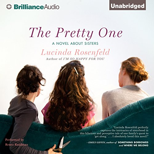 The Pretty One cover art