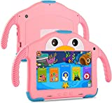 Best Tablet  Kids - Kids Tablets -TEKXDD 7 Inch Android 10.0 Quad Review