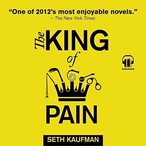 The King of Pain Titelbild