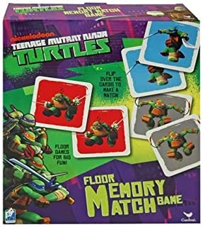 Best ninja turtles memory game Reviews