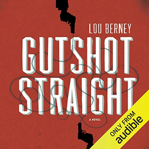 Couverture de Gutshot Straight