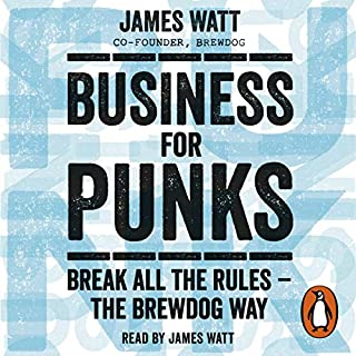 Business for Punks cover art