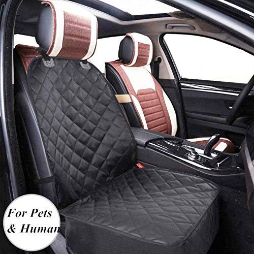 amzdeal Schutzbezug für Beifahrersitz im Auto, für Hunde, wasserdicht