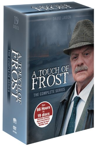 british dvds mystery - 1