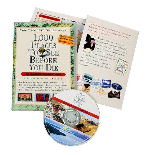 1000 things to see before you die - 7