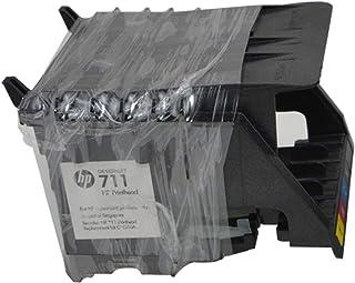 Wenon Remanufactured HP 711 Printhead Compatible for HP DesignJet T120 24-in Printer HP DesignJet T520 24-in Printer HP De...