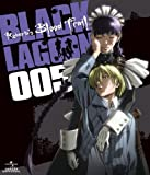 OVA BLACK LAGOON Roberta's Blood Trail 005[GNXA-7055][Blu-ray/ブルーレイ]