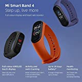 Immagine 2 original xiaomi 4 smart band
