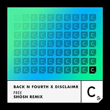 Free (SHOSH Remix)