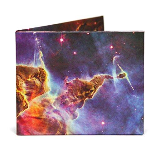 The Nebula Papier Brieftasche Schlank Bifold Paper Wallet Slim The Walart Mighty Tyvek Dynomighty