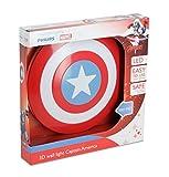 Philips APPLIQUE 3D LUMINEUSE Disney Captain America