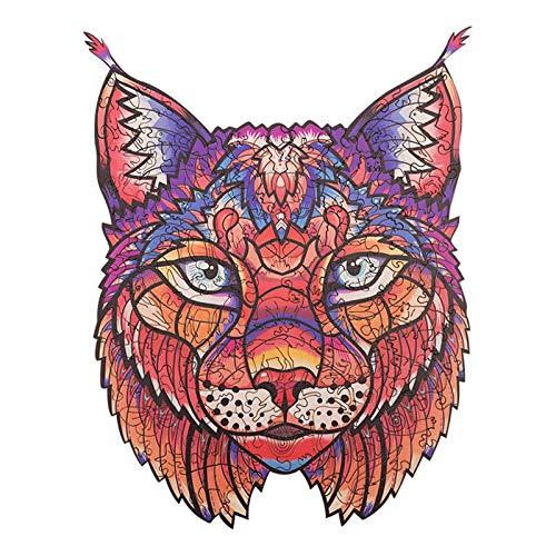 THESHYER 1PC extraíble Lindo Tigre Animal Pegatinas se Puede Utilizar para Decorar la Cubierta del Inodoro baño y Dormitorio