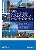 Best Tech Power Inverters - Grid Connected Photovoltaic Power Systems (Wiley - IEEE) Review