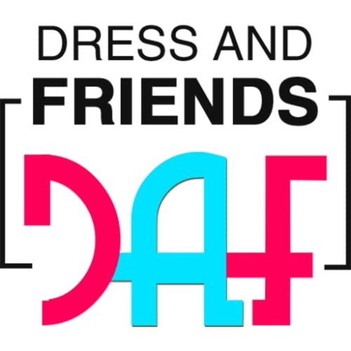 Dress and Friends - Virtual Closet, Fashion, Inspiration, Secondhand