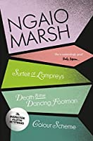 Surfeit of Lampreys: Death and the Dancing Footman. Colour Scheme (The Ngaio Marsh Collection)