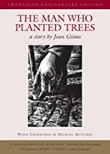 The Man Who Planted Trees by Giono, Jean (April 29, 2005) Hardcover 20th Anniversary Edition