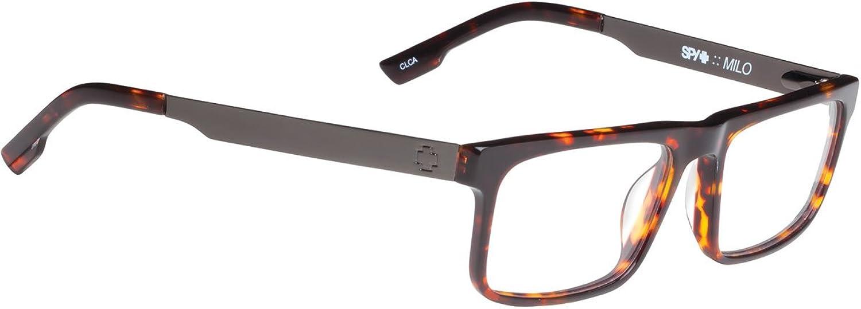 Spy Optic Unisex Milo RX Frame, Classic Camo Tort, 5318140