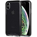 Tech21 Protective Apple iPhone XS Max Case Thin Patterned