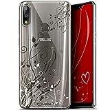 Case for 5.7 Inch Asus Zenfone 3 Deluxe, Ultra Slim Love