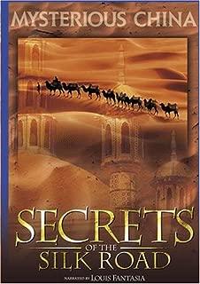 Secrets of the Silk Road