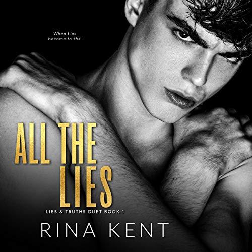 Couverture de All the Lies