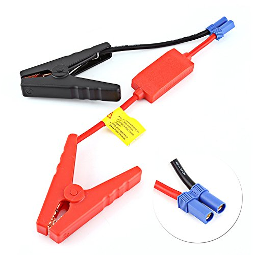 Best Buy! SHINEAB STORE - Booster Cable For Auto Car Battery Connection Jumper Jump Start Prevent Re...