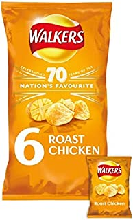 Best potato chips in british english Reviews