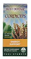 Cordyceps Fungi Perfecti/Host Defense 60 Caps by Fungi Perfecti/Host Defense