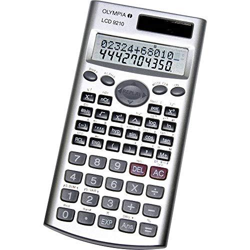 Olympia Taschenrechner LCD - 9210;...