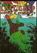 Last Gasp Comix & Stories #2