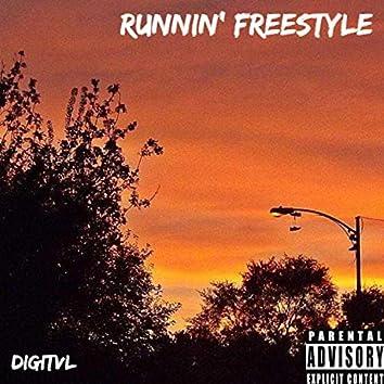 Runnin' Freestyle