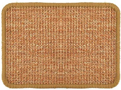 Koi Fish Natural Sisal Cat Mat Scratching for Ca Challenge the lowest price of Japan ☆ San Francisco Mall Post