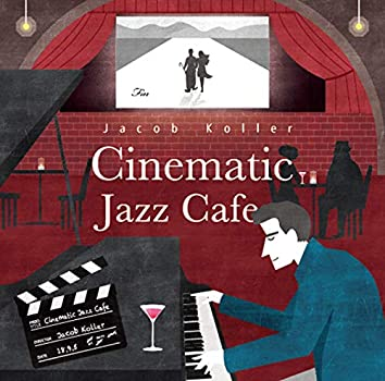 Cinematic Jazz Cafe