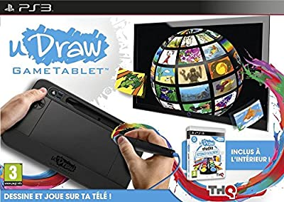 Udraw Game Tablet