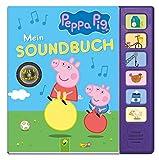 Peppa Pig Mein Soundbuch: Mit 6 Sounds - Florentine Specht